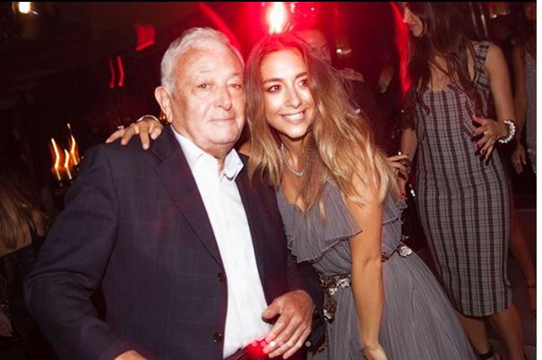 Mina Başaran'ın nişanlısı Murat Gezer kimdir? Uçaktaki son görüntüleri...