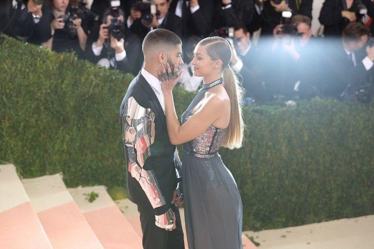 İngiliz basınından şok iddia! Zayn Malik ve Gigi Hadid...