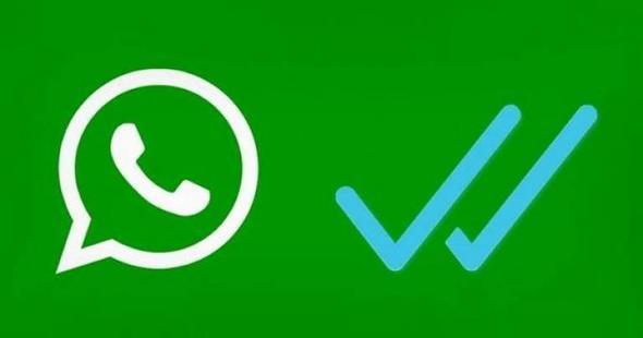 Whatsapp'ta mavi tik kapalı diye sevinmeyin fena yakalanabilirsiniz
