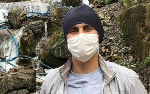 İlik kanseri olan genç futbolcu hayatını kaybetti