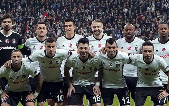 Beşiktaş Şampiyonlar Ligi'nde para bastı! İşte kasaya giren rakam…