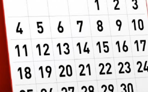 2018 Nisan Ayındaki önemli Günler Haftalar Rehberi Internet Haber