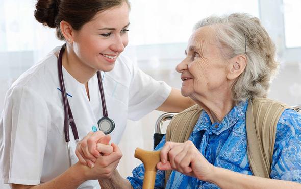 Kronik rahatsızlıkların sebepleri nelerdir ? Yaşlılıkla beraber...