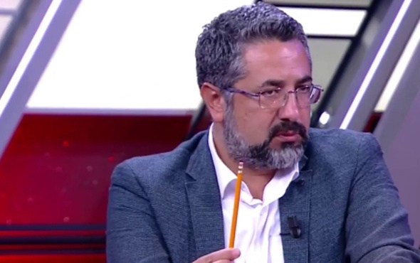 Serdar Ali Çelikler'den bomba Başakşehir iddiası!