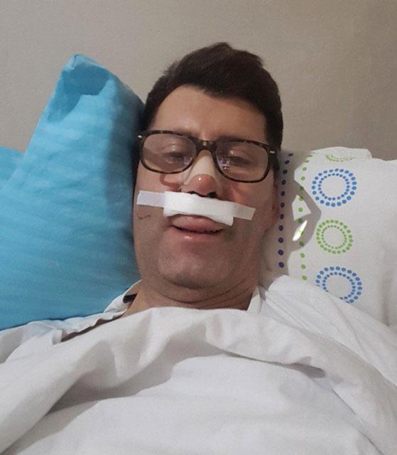 Olacak O Kadar'ın efsane oyuncusu Ahmet Çevik'ten kötü haber