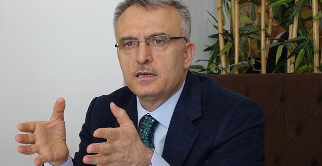 Naci Ağbal'dan KDV reformuna ilişkin önemli açıklama!