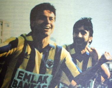 En unutulmaz Galatasaray-Fenerbahçe derbileri