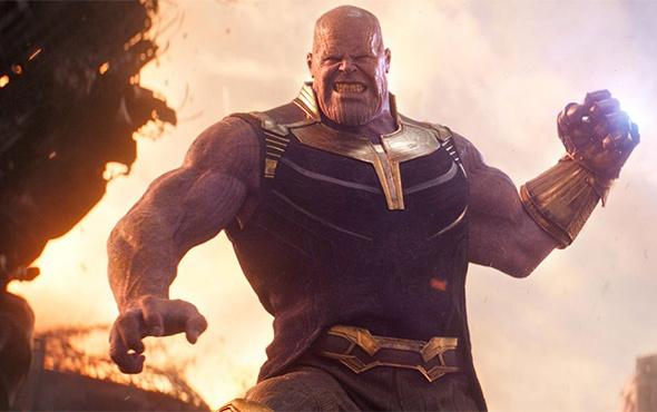 Avengers: Infinity War'dan Türkçe dublajlı heyecan dolu yeni fragman
