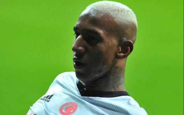 Beşiktaş'tan Anderson Talisca'ya yeni teklif
