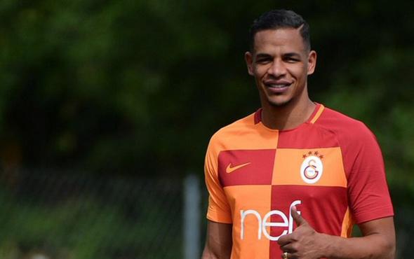 Galatasaray'da Fernando şoku! Trabzon maçında yok!