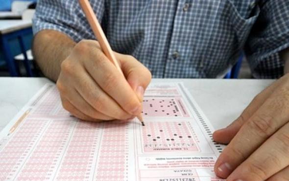 AÖF sınavları 2018 final sınav tarihine PYBS ayarı