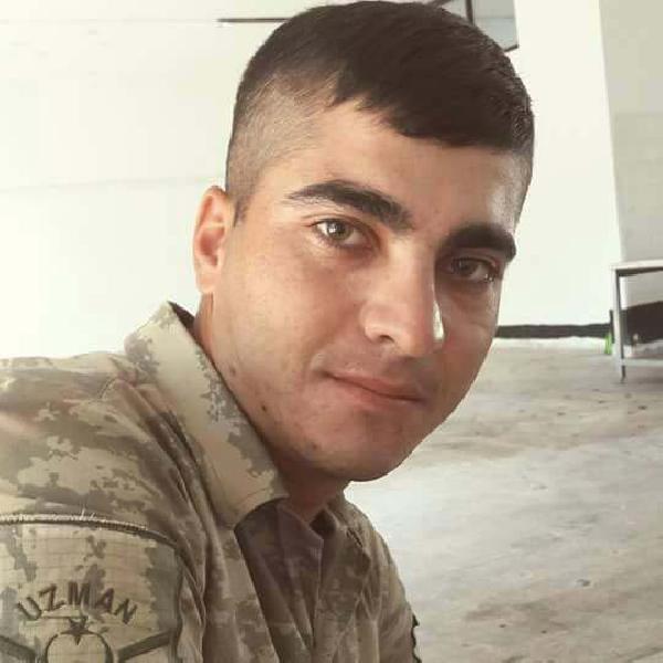 Afrin'den son dakika! Şehitlerimizin isimleri