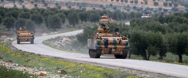 Türkiye yasa boğulmuştu! Afrin şehitlerine son veda