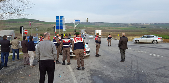 İstanbul´da kahreden kaza: Bir öğrenci öldü, çok sayıda yaralı var!