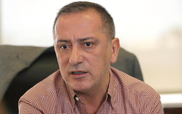Fatih Altaylı'dan Dursun Özbek'e olay sözler!