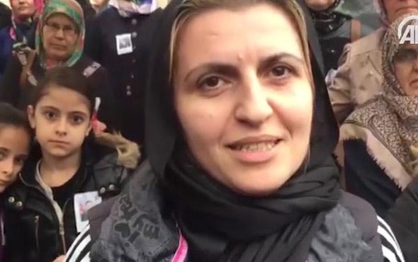 Şehit Binbaşı Dunca'nın eşi: Eşim rahat uyuyacak