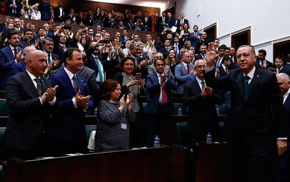Erdoğan'dan 2019 seçimleri uyarısı: Allah göstermesin...