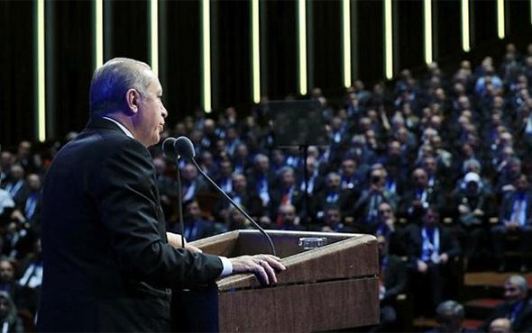 Yerel seçimlerde de ittifak olacak mı? Erdoğan açıkladı!