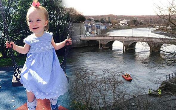 Otomobili, içindeki çocukla birlikte kaçırıp nehre attılar!