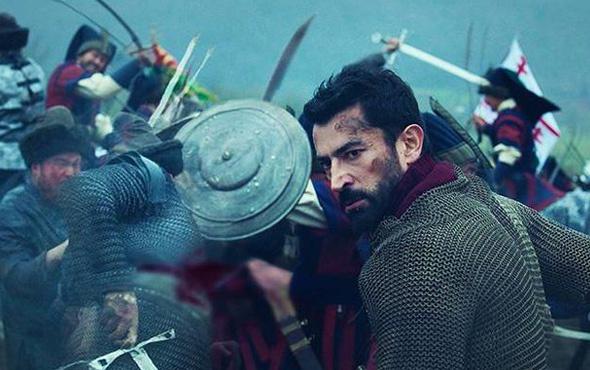 Mehmed Bir Cihan Fatihi dizisinde Kosova Muharebesi nefesleri kesti!