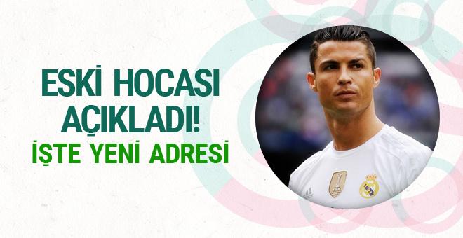 Scolari'den bomba Cristiano Ronaldo iddiası!