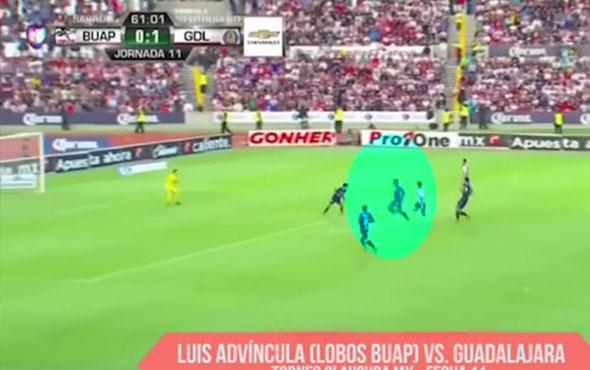 Advincula attığı deparla Bale'nin rekorunu kırdı