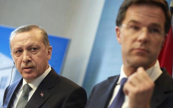 Hollanda'nın Afrin önerisi destek bulamadı