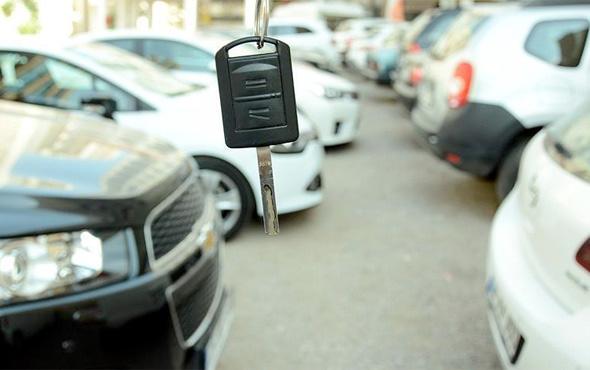 Hurda araçlar için 10 bin lira teşvik geliyor