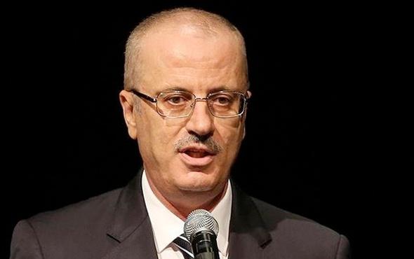 Filistin Başbakanı'na suikast girişiminde sıcak gelişme