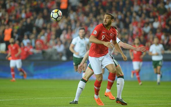 Türkiye - İrlanda Cumhuriyeti maçı sonucu ve geniş özeti