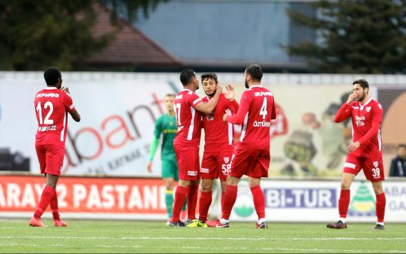 Boluspor antrenörü Şener Özbayraklı'yı kızdırdı