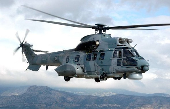 Helikopterin kırıma uğraması ne demek? Kırıma uğramak nedir?