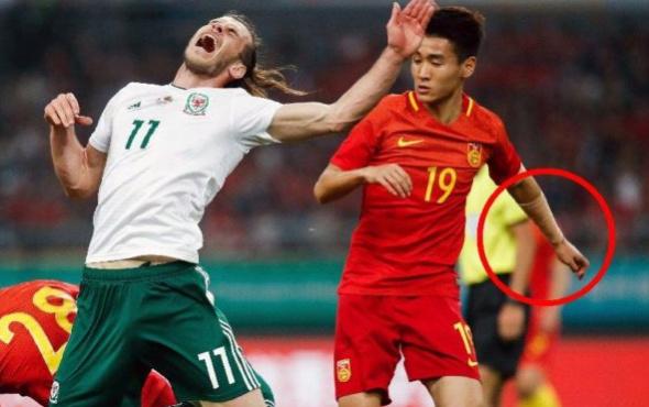 Çin Futbol Federasyonu'ndan ilginç yasak!