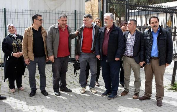 İzmir'de 24 daireyi 156 kişiye satan müteahhite süper ceza