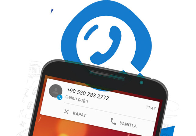 GetContact numara sorgulama nedir? 1 ay ücretsiz indirip kullanan...