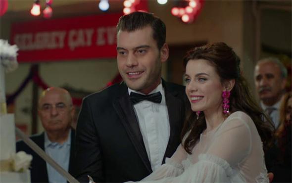 Şevkat Yerimdar 44. bölüm sezon finali fragmanı