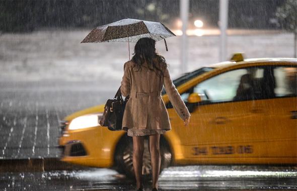 İstanbul hava durumu bu hafta nasıl olacak?