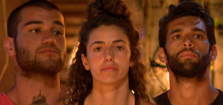 5 Mart 2018 reyting sonuçları Çukur geceye damga vurdu Survivor'da kim elendi