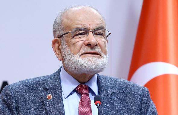 Saadet Partisi'nin 2019 seçimlerindeki rolü açıklandı