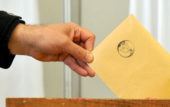 MHP ittifakın oy oranını açıkladı!