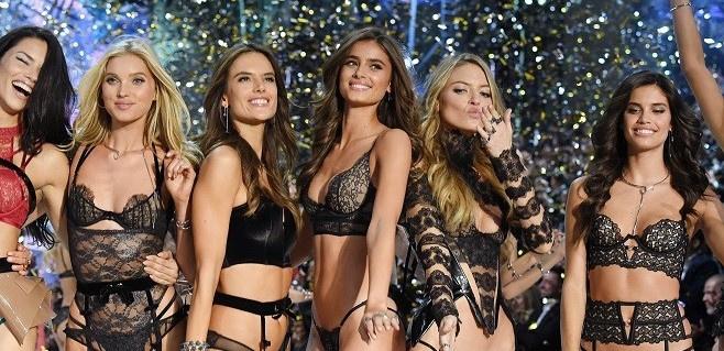 Dünyaca ünlü Victoria's Secret mankeni uyuşturucudan yakalandı