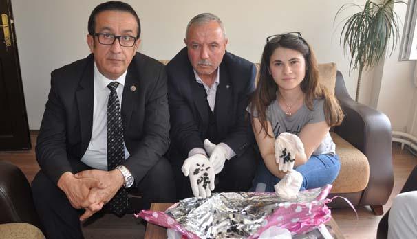 Bursa'da akıl almaz olay: Paraşütle atıldı ne olduğu belirlenemiyor!