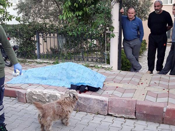 Antalya'da Rusya'yı sarsan cinayet: 'Babaların babası' olacaktı!