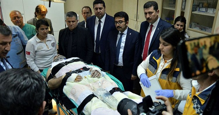 Esat Kabaklı ölümden döndü! Hatay uçağında türkü söylemişti