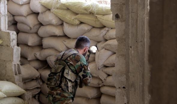 Suriye saldırısı sonrası 5 ülke her an savaşa girebilir!