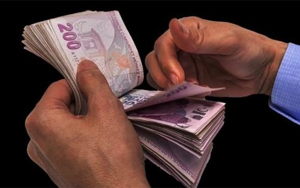 Ek ödemeler açıklandı! Kadroya geçenlerin maaşına...