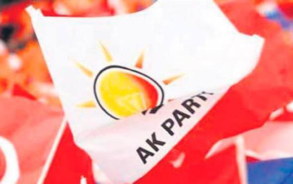 AK Parti vekil adaylığı başvuru parası ne kadar-erkek adaylar için