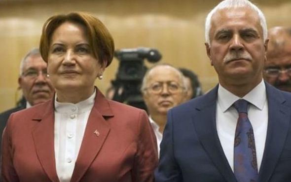 İYİ Parti'den flaş Abdullah Gül açıklaması: 2. turda birleşme olabilir