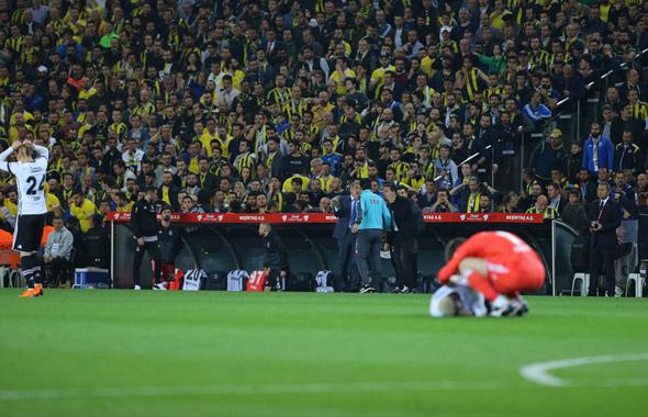 TFF kararı tam metni Fenerbahçe Beşiktaş maçı kararının gerekçesi