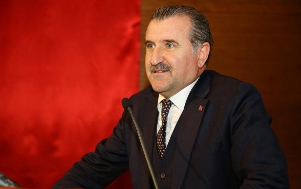 Bakan Bak'tan TFF'nin kararıyla ilgili açıklama